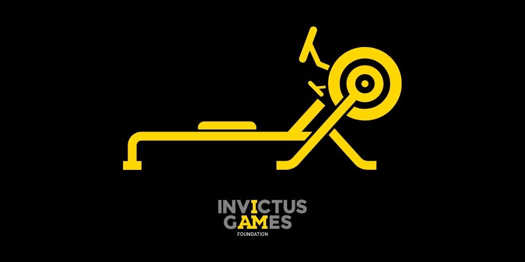 Invictus Rowing Challenge – Sydney to the Hague